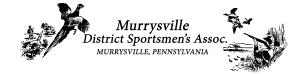 Murrsville Gun Club Logo